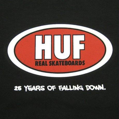 HUF  CUPS AND JUGS L/S TEE TS00760   HUF×REAL        HUF 150