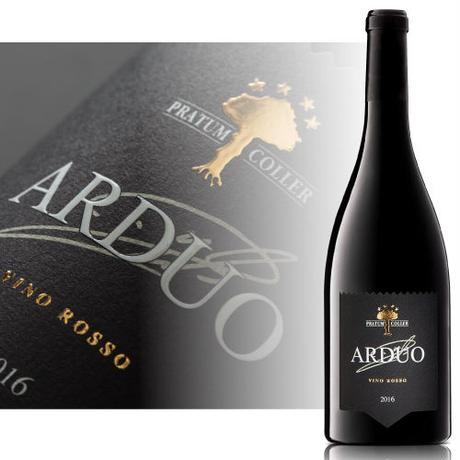 ARDUO(2016)  fullbody red wine