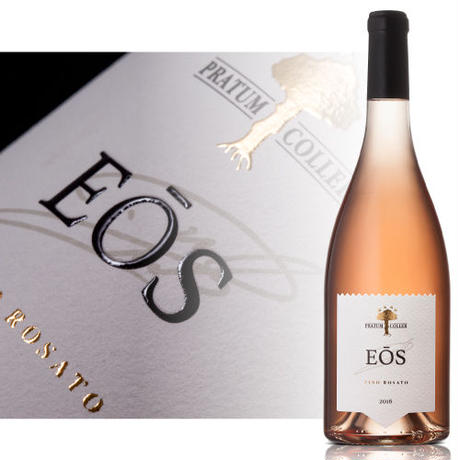 EOS(2016) rose wine