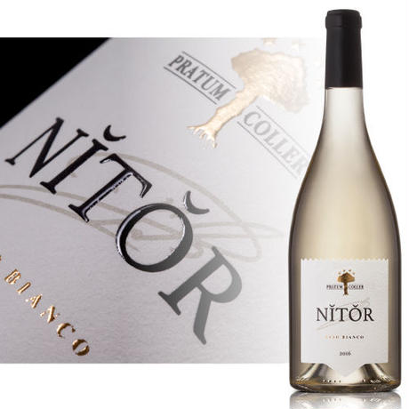 NITOR(2017) white wine