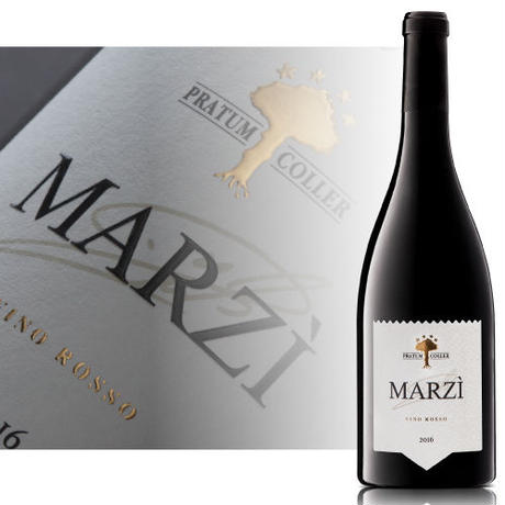 MARZI(2017) red wine
