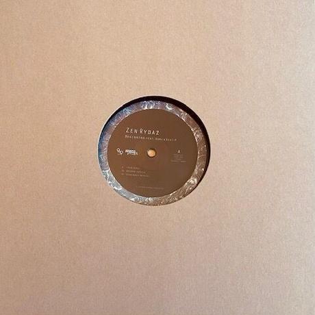 ZEN RYDAZ / Beginnings feat. GORO, NISI-P Remix EP / ENE Tokyo