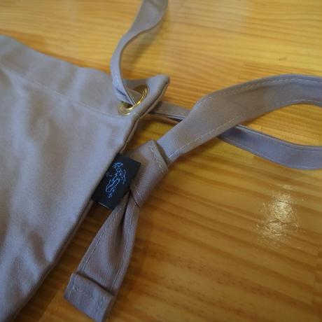 BLUTH Bag Goofy Gray