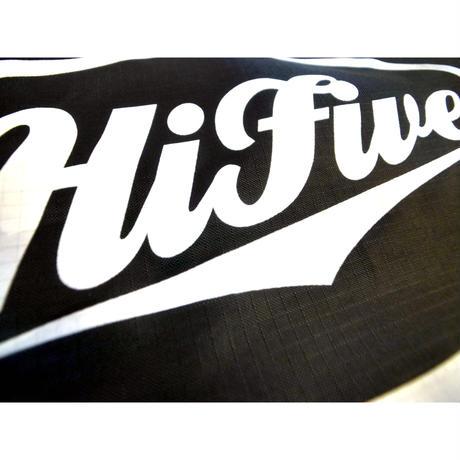 HiFIVE マルシェバック Black