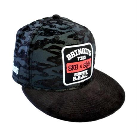 apparel-cap BRINGITS BRINGITS Cap