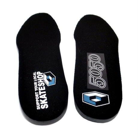 """FIFTY FIFTY Original """"FIFTY FIFTY x CONSOLIDATED Skateboard Slip-on"""""""
