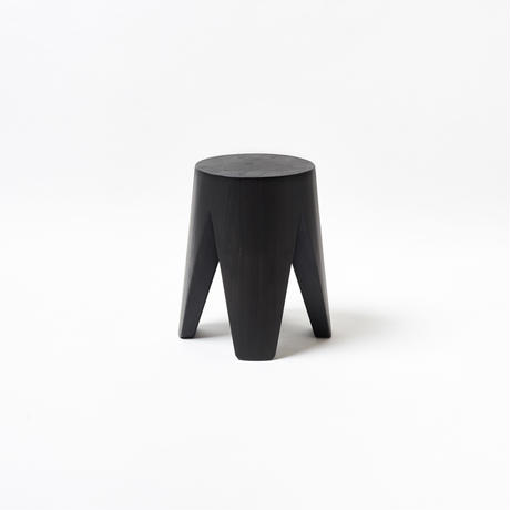 MASS Series 4Leg stool -SUMI LIMITED-