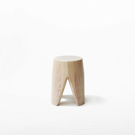 MASS Series  4leg Stool