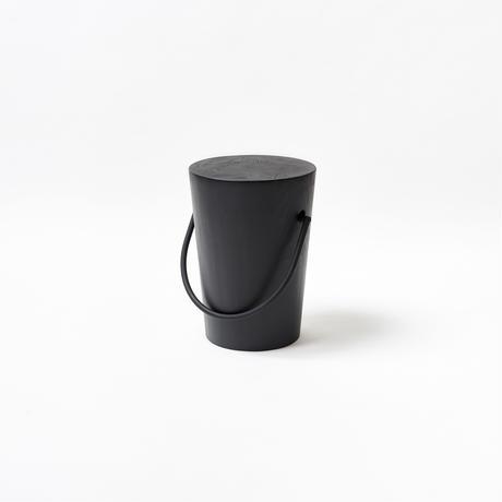 MASS Series Handle stool -SUMI LIMITED-
