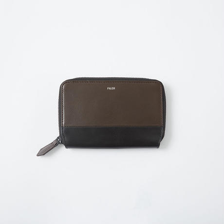BASE MIDDLE WALLET 【LY-009】