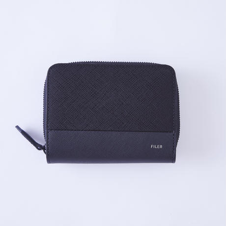 SAFFIANO MIDDLE WALLET 【LY-003】