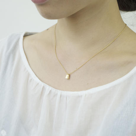 """""""archi necklace"""" gold 02/03/04/06"""