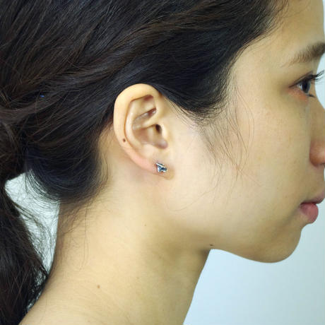 """""""grifola pierce"""" bk/wh small"""