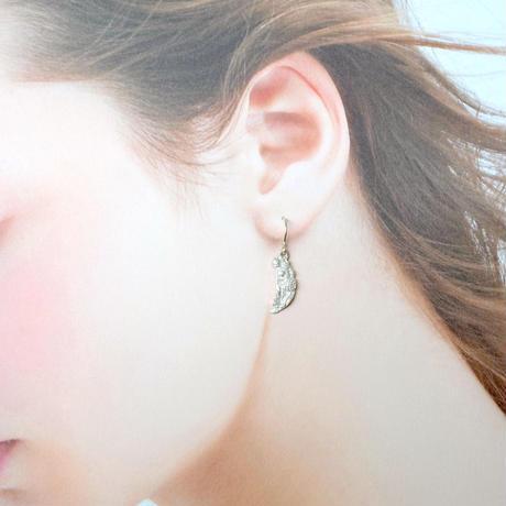 Sun drops〜太陽の雫〜 ピアス/イヤリング