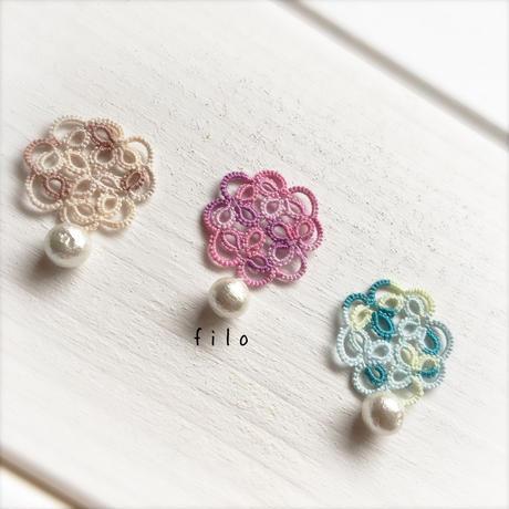 cotton candy(ピンクグラデーション)