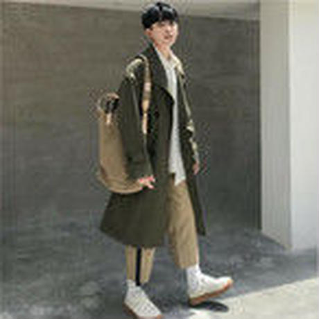 korean casual spring coat 532