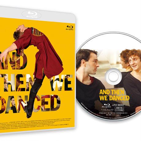 『ダンサー そして私たちは踊った』Blu-ray&ポストカード6枚セット