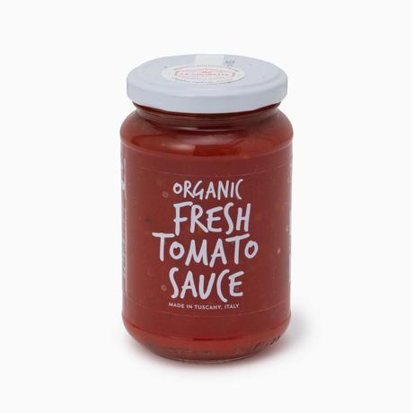 カーサ・モリミ/有機フレッシュトマトソース