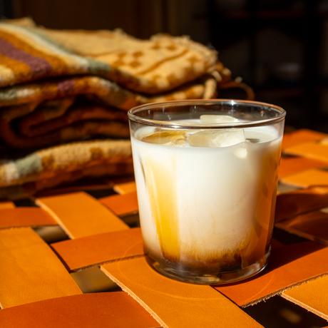 コーヒー牛乳シロップ