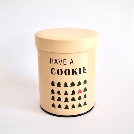 オリジナルクッキー缶
