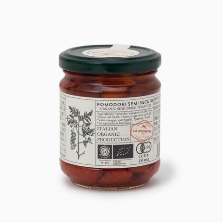 カーサ・モリミ/有機セミドライトマト