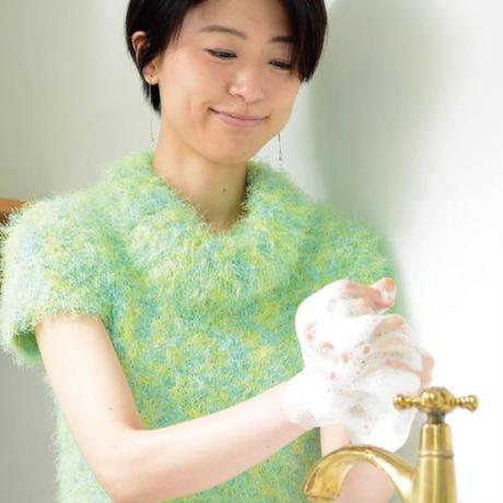 MAHOROBA まほろば 2箱 (泡ネットサービス)|美の植物十種類を科学的に配合した肌に優しいスキンケアソープ|驚くほどの潤いとハリ・ツヤを与える天然洗顔石鹸|保湿成分リピジュアR配合