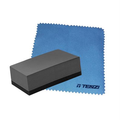 テンジ プロ向けコーティング・アプリケーター 8×4×3cm PRO TENZI Detailer A133