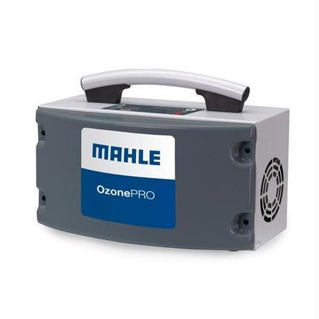 MAHLE オゾンPRO 約99.7%のコロナウイルス不活化を実証 [除菌 衛生 オゾンプロ マーレ 全自動操作 乗用車 トラック 自動車用 車内 車 衛生] マーレ OzonePRO