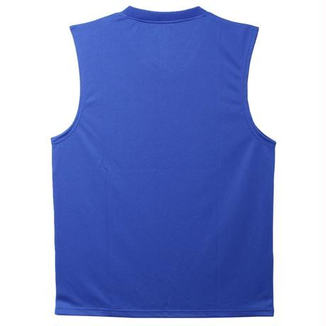 【21SS】ノースリーブシャツ(FT8507)【campo】