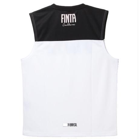 【21SS】ノースリーブシャツ(FT8515)【culture】