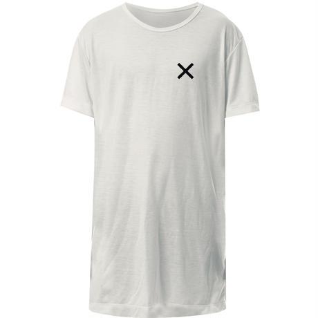 FINTA×THESAINT MAFIA CLUB ワンポイントTシャツ(SSB08701)