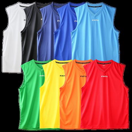 ノースリーブメッシュインナーシャツ(FTW7033)