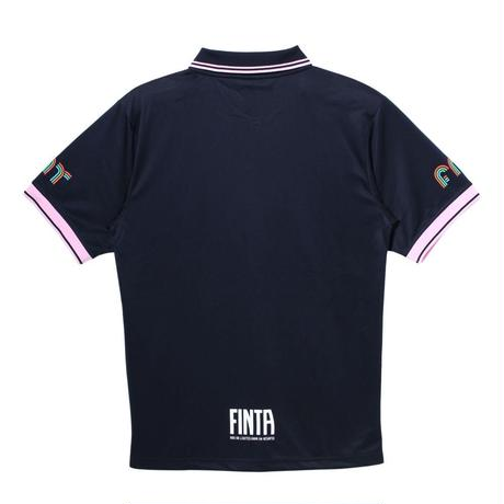 【21SS】ドライポロシャツ(FT8508)【campo】