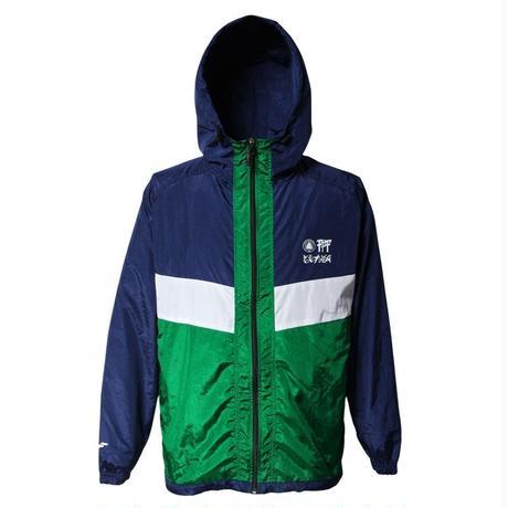 【21FW】FFFウインドジャケットFT8602【culture】