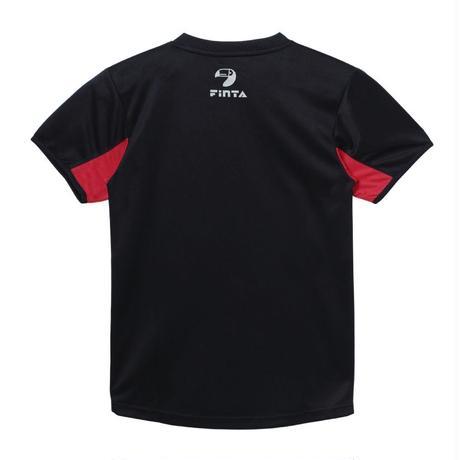 【21SS】半袖プラクティスシャツ(FT8550)【JR】