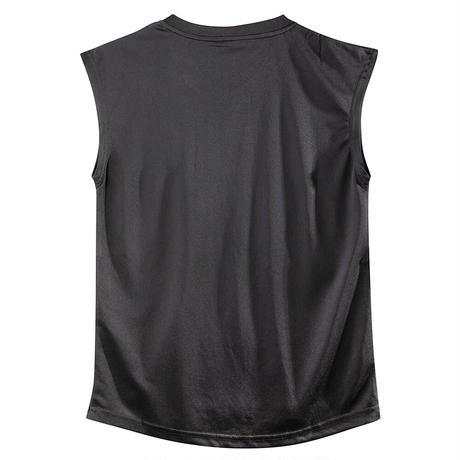 【20FW】ジュニアノースリーブシャツ(FT8450)