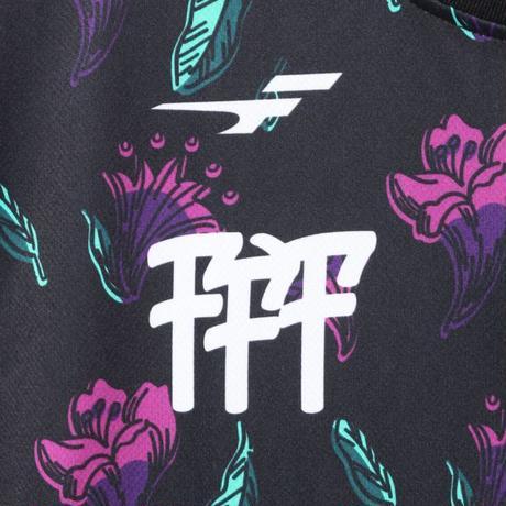【21FW】FFF半袖プラクティスシャツ FT8600【culture】ADACHINHO