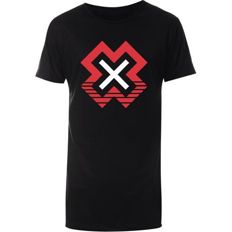 """FINTA×THESAINT MAFIA CLUB """"X""""Tシャツ(SSB08502)"""