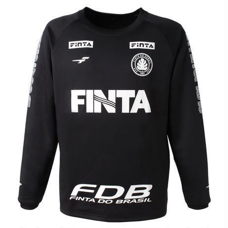 【21FW】FDBドライスウェットトップFT8616【campo】