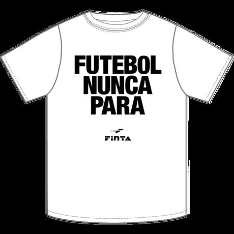 FINTAメッセージTシャツ(FT7488)