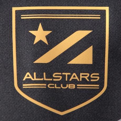 【イニエスタ新プロジェクト】ALLSTARS CLUB オフィシャル ユニフォーム(FT7489)