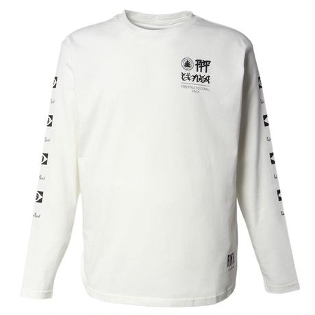 【21FW】FFFロングスリーブTシャツFT8601【culture】