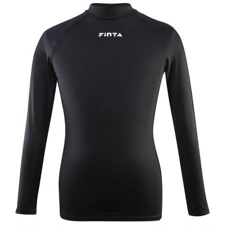 ジュニアハイネックインナーシャツ(FTW7028)