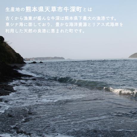 【今期も販売!】大好評の熊本牛深直送!ウニウニセット 生ウニ200g