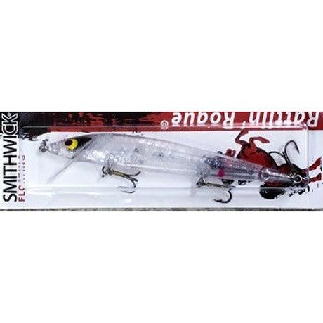 【残りわずか!】スミスウィック社 ラトリンログARB Smithwick / Rattlin Rogue ARB カラーTAKE6 これが「ルイジアナスペシャル」カラー!まんまクリアー!