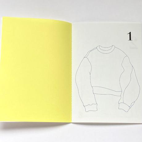 """ZINE """"shape of fashion"""""""