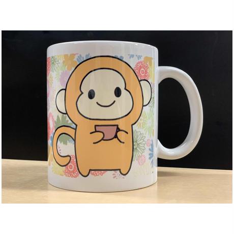 搗宮姫奈「ひめざるマグカップ」