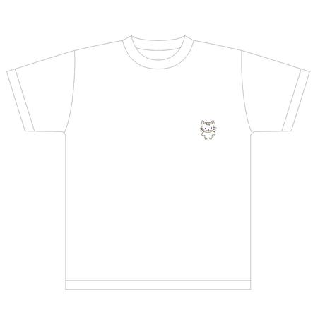 佐藤七海1STソロイベント記念Tシャツ(サインチェキ付き)