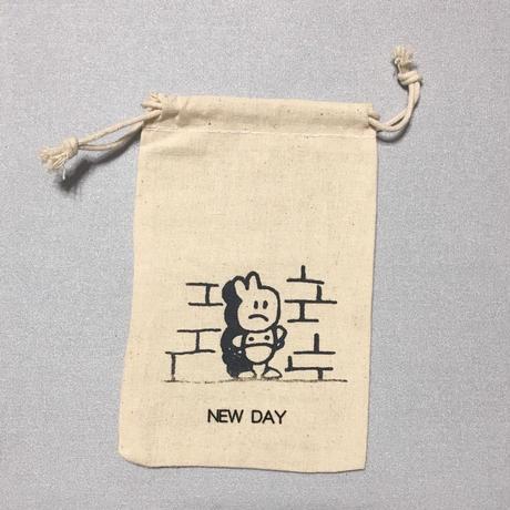 チープミニきんちゃく【NEW DAY】