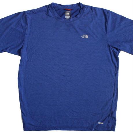 古着 THE NORTH FACE ポリエステル Tシャツ XL